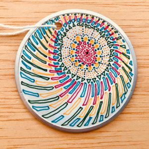 Ornament Disc